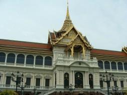 Skarby Tajlandii: Bangkok dla turystów
