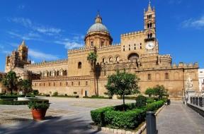 Sycylijskie atrakcje Palermo