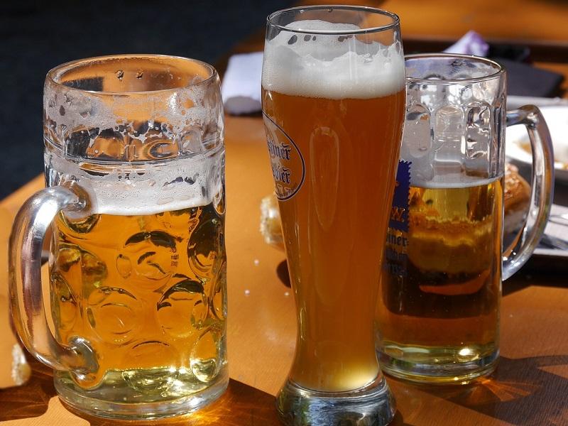 Piwo – skąd się wzięło?