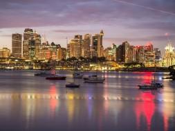 Czym zachwyci nas Sydney?