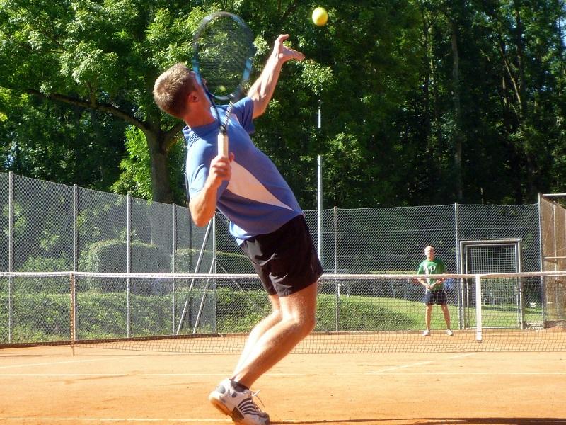 Co niezwykłego jest w tenisie ziemnym?