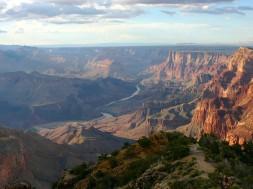 Wielki Kanion: niezwykły skarb natury