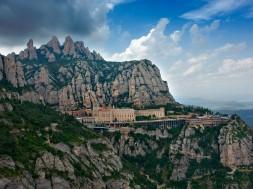 Skarby Hiszpanii - Montserrat