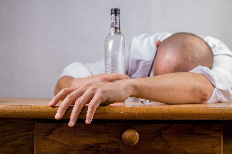 Odwyk a leczenie alkoholizmu
