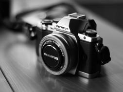 Sprzęt fotograficzny - Aparaty i ich typy