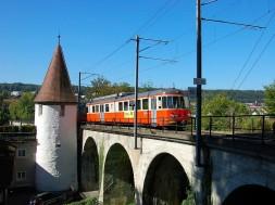 Szwajcaria dla turystów