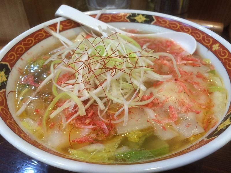 Kuchnia japońska – Ramen