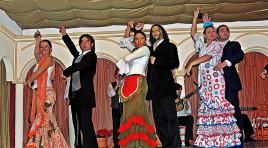 Pokochać flamenco