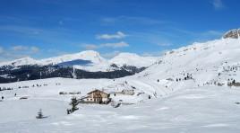 Niezapomniane Dolomity