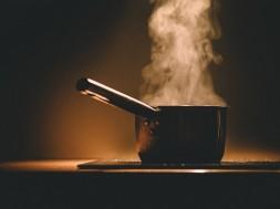 Wady i zalety gotowania na parze