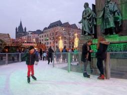Jaką aktywność fizyczną można uprawiać zimą w mieście?
