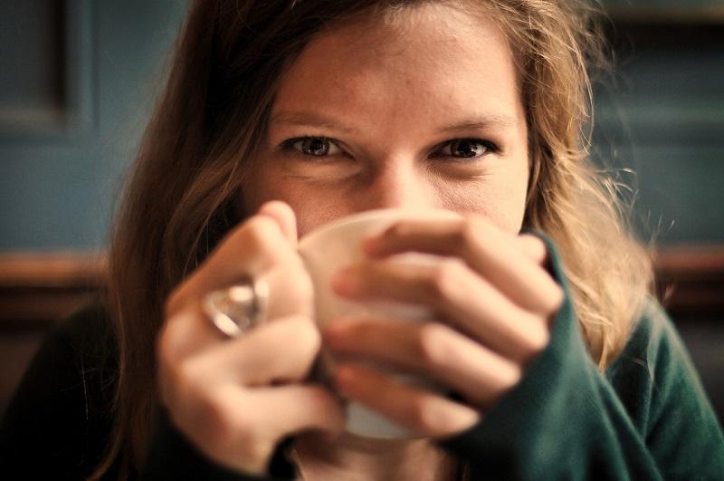 Przeziębienie można zwalczać domowymi sposobami