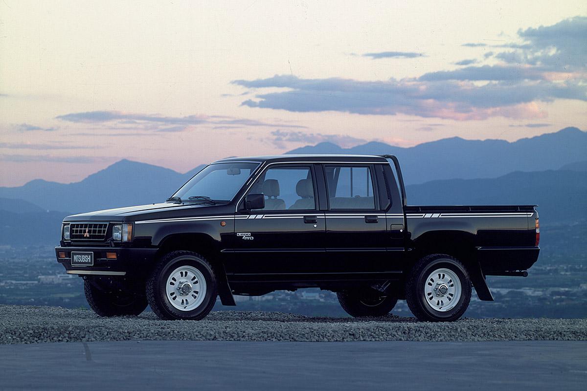 Strada I generacji z 1991 roku