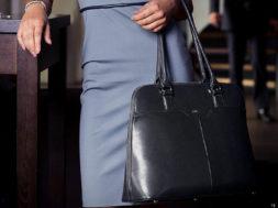 Biznesowe torby marki SOCHA już w Polsce