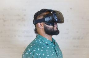 Czy okulary VR męczą nasze oczy?