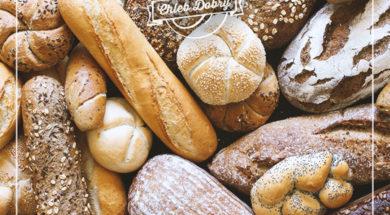 Ikona polskiego stołu - rola chleba w restauracjach
