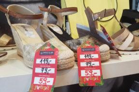 Moda na sprytne zakupy
