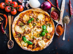 Najpopularniejsze specjały kuchni włoskiej