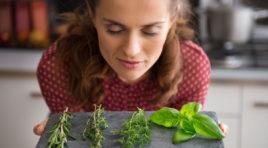 Sposób na świeże i aromatyczne przyprawy poza sezonem