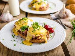 Sposób na idealne jajko po benedyktyńsku