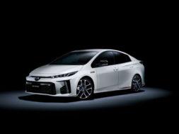 Wysyp sportowych modeli Toyoty