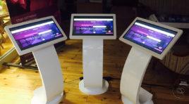 Kioski multimedialne – możliwości z przyszłości?