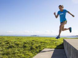 bieganie podczas upałów