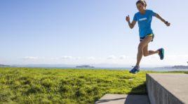 Rozsądne bieganie podczas upałów