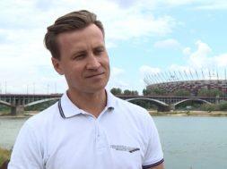 Siedmiu na dziesięciu Polaków uprawia sport. Coraz większą popularnością cieszy się wioślarstwo