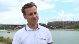 Siedmiu na dziesięciu Polaków uprawia sport