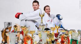 Młodzi zawodnicy Taekwon-do lecą na Puchar Świata do Australii dzięki sponsorowi
