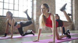 Seks zamiennikiem fitnessu?
