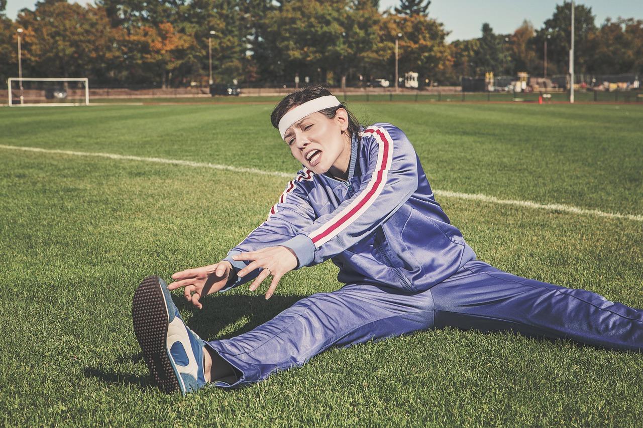 Zacząłeś aktywność sportową? Nie popełniaj tych błędów!